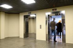 Port Elevator